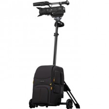 Tripod Is A Bag Too: