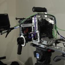 New Shootblue DSLR Shoulder Rig & Cage Pics + Deets: