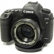 New Canon DSLR PL-Mount: No Body Modification To Fit Your Cinematic Lenses