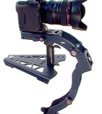 L'AIGLE Complete Range Of Affordable Steadicam Solutions