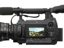 Sony PMW-F3 Camera S-LOG VS Cinestyle2 XDCamEX Test: