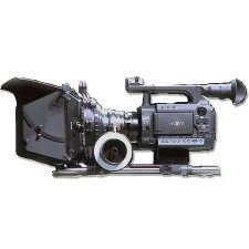 Sony PMW-F3 35mm Camera A Little Bit More Info: