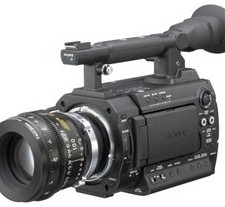 Sony 35mm PMW-F3K Camera Full Specs: