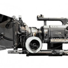 Sony PMW-EX35 Full HD 35mm Cinematography Camera: What!