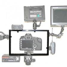juicedLink Accessory Brackets for Cameras: