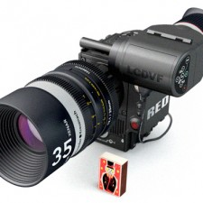 LCDVFe Universal Electronic Viewfinder EVF