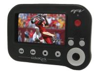 sideKick HD HDMI & HD-SDI 10-bit Field Recorder For Video Cameras: