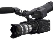 Den Lennie Shoots First Music Video On Preproduction Model Sony NEX FS100: