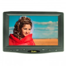 VL7 Self Powered 7″ HDMI Monitor for $299 From ikan: