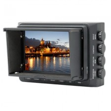 Ruige 4.8″ HDMI HD-SDI On Camera Monitors: