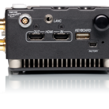 Sound Devices PIX Production Video Recorders: