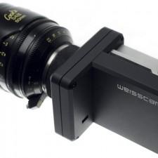 """Weisscam T-Concept Camera : 2/3"""" @ 2K, 35mm @ 2K, 35mm @ 4K:"""