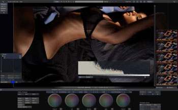 Free Webinar On RED EPIC RAW & EPIC HDRx Workflows With Assimilate Scratch: