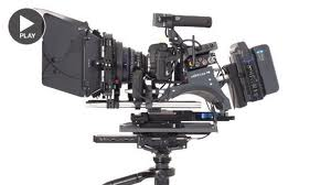 One Sexy, Sexy Desirable DSLR Rig: