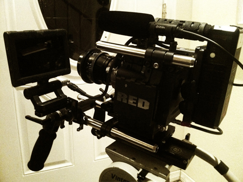 Psst Want to See a RED EPIC in ENG Configuration?