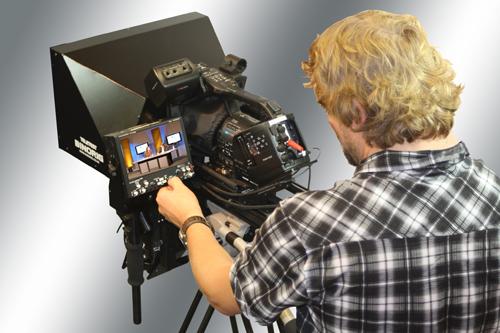 BINORIG a One Man Band S3D Camera Rig: