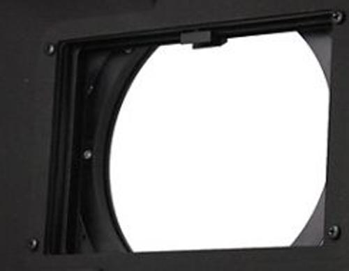 Genus PV Compact Matte Box, Uni-plate, & Swingaway Bracket for Matte Box: