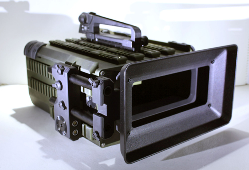 The Meduza 4k MK I Camera Ready To Be Shipped: