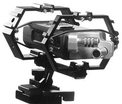 ALZO Microphone Shock Multi-Mount for DSLR & Video Cameras: