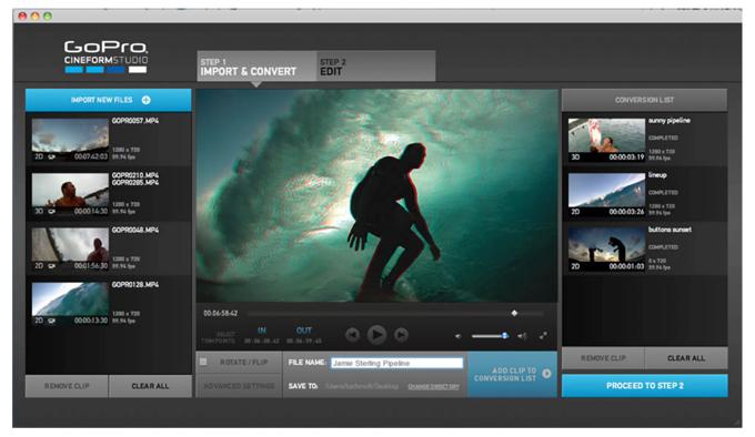 Canon & Nikon DSLR Shooters Get the Free GoPro CineForm Studio: