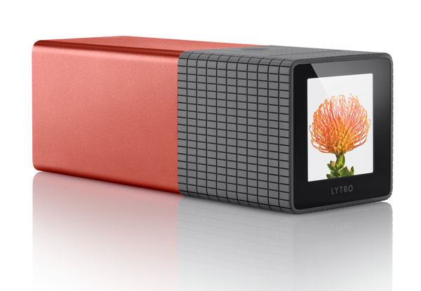 The $399 Lytro Camera Finally Arrives & What a Small Box It Is: