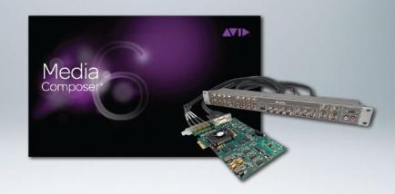 AJA Supports Avid Media Composer 6 with KONA, Io XT & More: