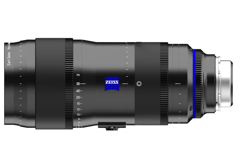 ZEISS Releasing Compact Lightweight Set of Anamorphic Prime Lenses: