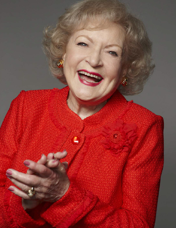 Betty White to be Inducted into NAB Broadcast Hall of Fame: