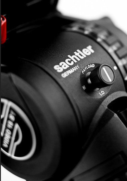 Ultimate Sachtler Swap: Renew Your Video 18 For Free, Take Your Chance: