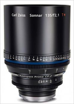 Compact Prime CP.2 135-T2.1 EF
