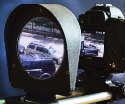 Magnifty LCD Magnifier for DSLR Rigs: Focus With Two Eyes: