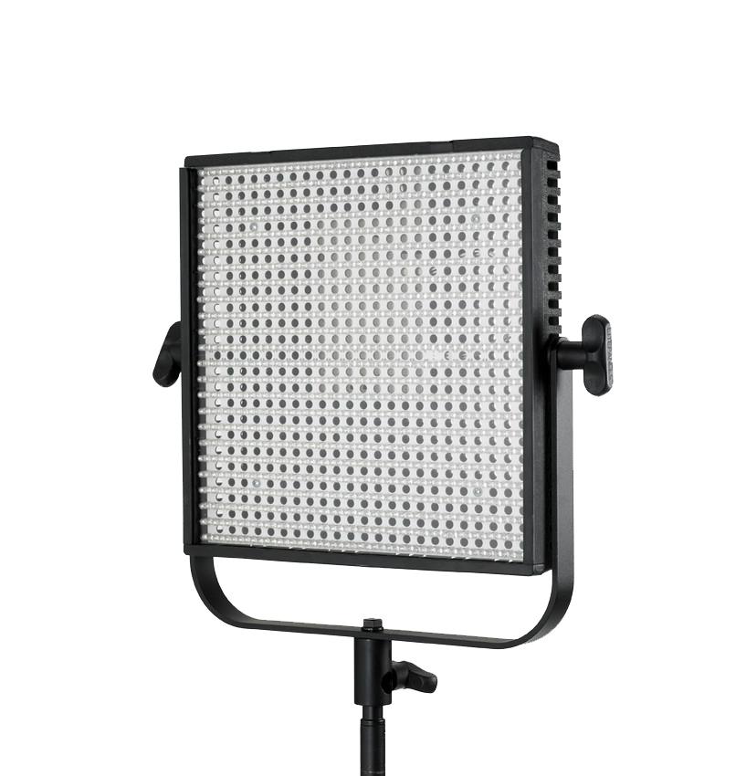 Litepanels Debuts 1×1 LS LED Panel Lights: