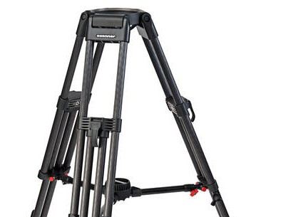OConnor 60L Super Lightweight Carbon Fiber Tripod: