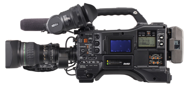 Panasonic and the Logistics of the London Olympics: