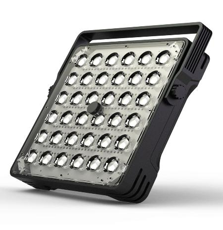 Brightcast BP18F the First Ever Focusable LED Panel Light: