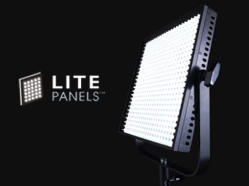 Preliminary Recommendation WIN For Litepanels LED Lighting Case: