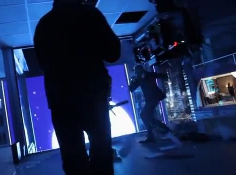 Skyfall Camera LII