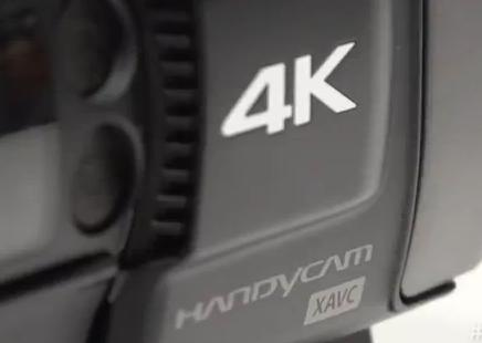 Panasonic 4K Concept Prosumer Camera Vs Sony 4K Concept Prosumer Camera: