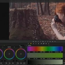 How to Use CinemaDNG and the ACES Colour Space in DaVinci Resolve: