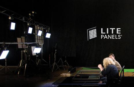 Litepanels Wins LED Case Everything Back To Normal: