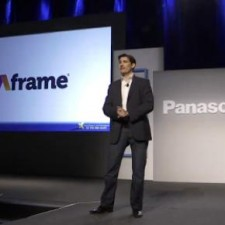 Panasonic and Aframe Partner Up On Cloud Video Production Platforms: