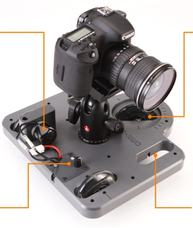Lil-Mule An Affordable Heavy Duty Camera Platform Perfect For Creating Moves: