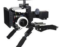 ARRI Made a Base Plate For the Ikonoskop A-CAM dII Camera: