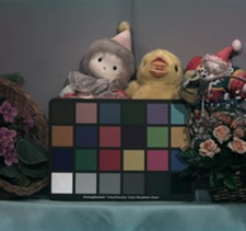 Panasonic Doubles The Sensitivity of Colour Image Sensors Shoot In Half The Light: