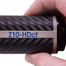 Resolve Optics Ultra Compact HD Mini Zoom Lens, the Z10-HDcf: