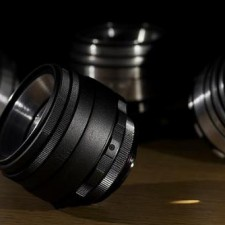 Dog Schidt Optiks Or If You Prefer Dog Shit Lenses: