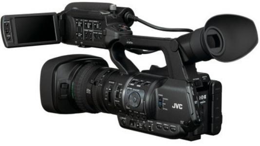 BBC Gets Over 500 JVC Professional GY-HM650 Cameras: