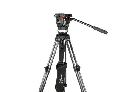 Sachtler Ace L MS CF Tripod Announced Plus More: