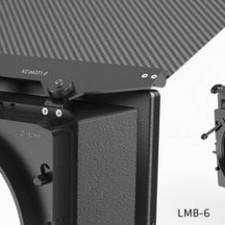ARRI Lightweight Matte Box LMB-6: