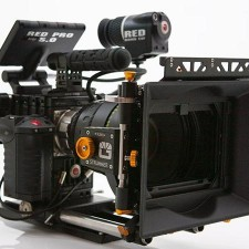 Quick Rundown on the Bright Tangerine Matte Boxes: